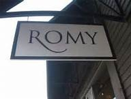 romy clothing store - just love all their cute girly fashions