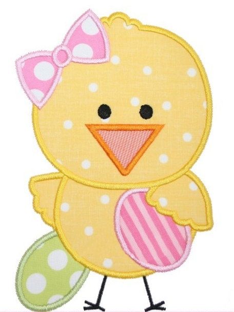 Easter Chick | baby baby | Pinterest