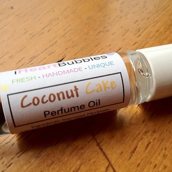 Perfumed Coconut Cake Recipes — Dishmaps