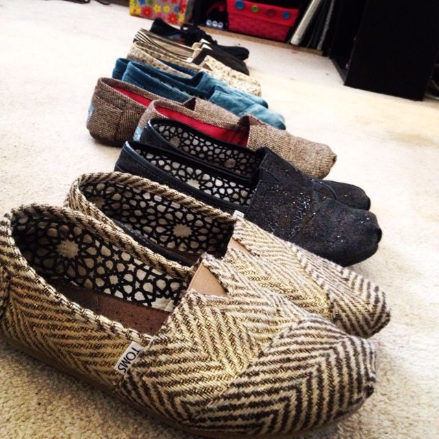 cheap TOMS Shoes sale online . for my girls