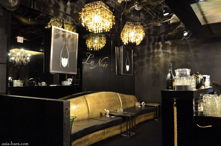Pin by lauren on nightclub pinterest for Black gold interior design