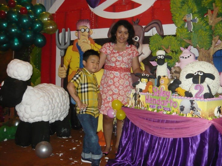 ... oleh Ibu Hertiki Marsaid dari Surabaya. Terima kasih atas fotonya
