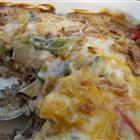 Tater Tot Hot Dish II | Recipe