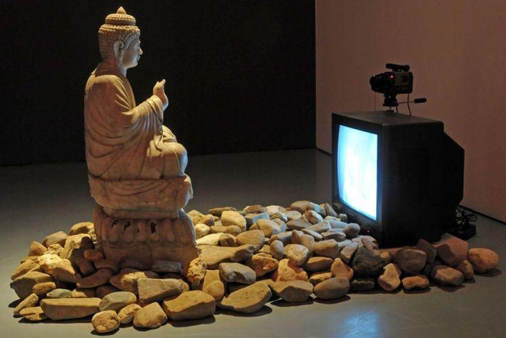 buddha's catacomb