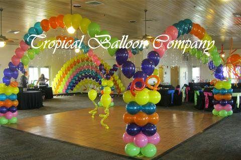 Plastic balloon strips new 48 plastic arch balloon strip wedding