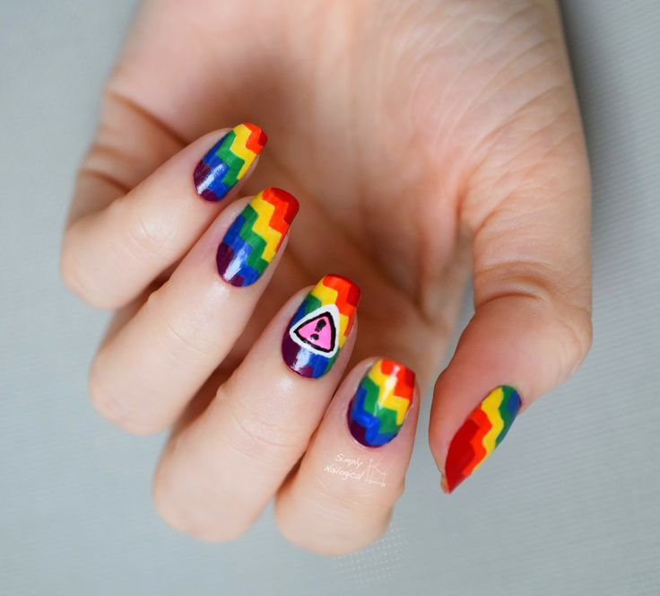 Pin by simplynailogical on Nail Art by Simply Nailogical ...