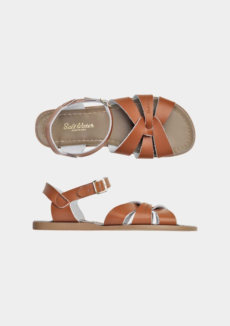 Where to buy saltwater sandals