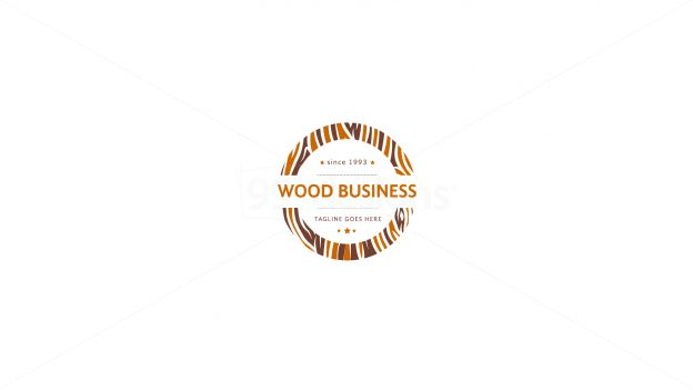 Woodworking Logo Design With Brilliant Trend | stcentar.com