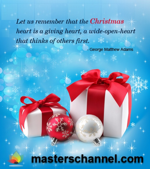 Let us remember that the christmas heart by george matthew adams like success - Images remind us s ...
