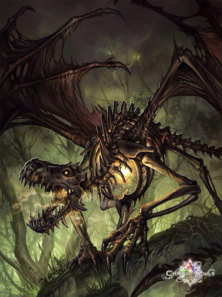 Dragon putrefacto