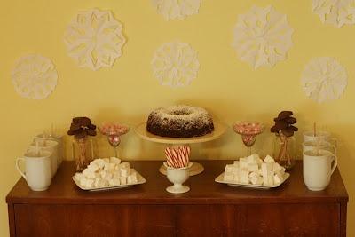 Gramercy Tavern's Gingerbread | Let Them Eat Cake | Pinterest