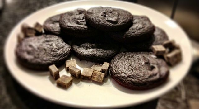 Double Chocolate Whoopie Pies | For the love of baking. | Pinterest