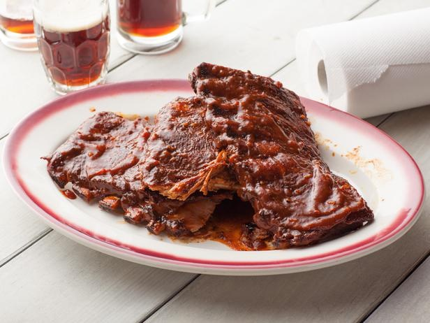 Kansas-City Style Ribs --> Follow KC tradition by starting these ...