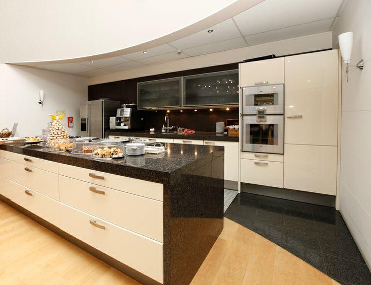 Luxe Keuken Kopen : Luxe keuken kopen? Kom nu keuken inspiratie op doen bij