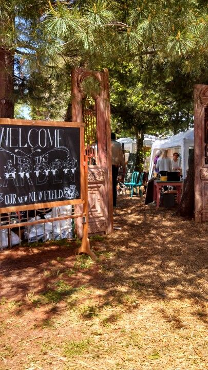 Welcome to the outdoor flea market flea market finds french style