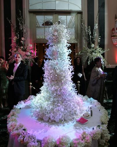 david tutera wedding cakes tables flowers display pinterest