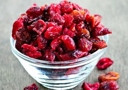 """The Culprit: Dried Fruit 