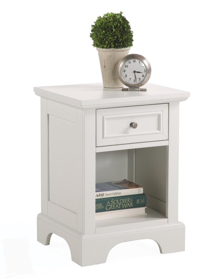 Home Styles Naples Nightstand