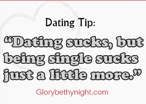 funny dating tips But that doesn't mean you can't be funny or creative when answering (for even more okcupid profile tips that will help you 8 irresistible dating profile.