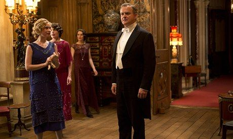 Tracing Downton Abbey's lineage: the novel that inspired a TV hit