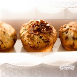 chocolate multigrain cookie white chocolate and caramel cookie muffins ...