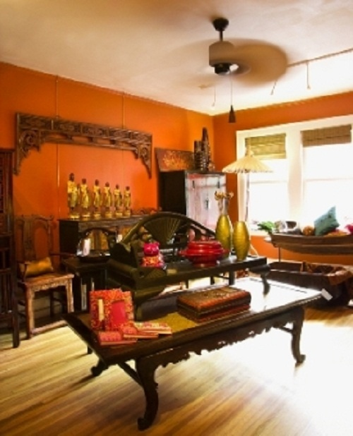 Eclectic Design Beauteous With Eclectic Interior Design Styles Picture