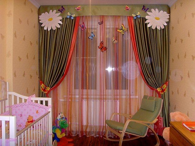 cortinas diseños