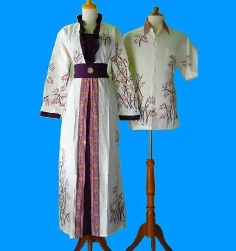 gamis batik sarimbit modern SGM25   Modern Batik Sekar   Pinterest