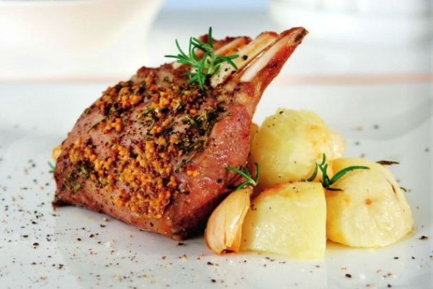 Classic cuisine french lamb french food pinterest - Classical french cuisine ...