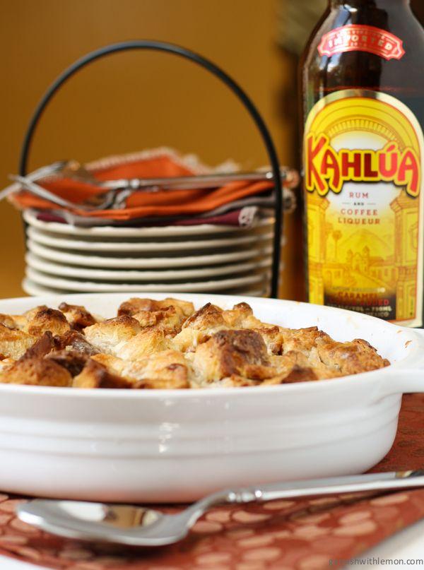 cream sauce for bread pudding recipes yummly walnut bread pudding ...