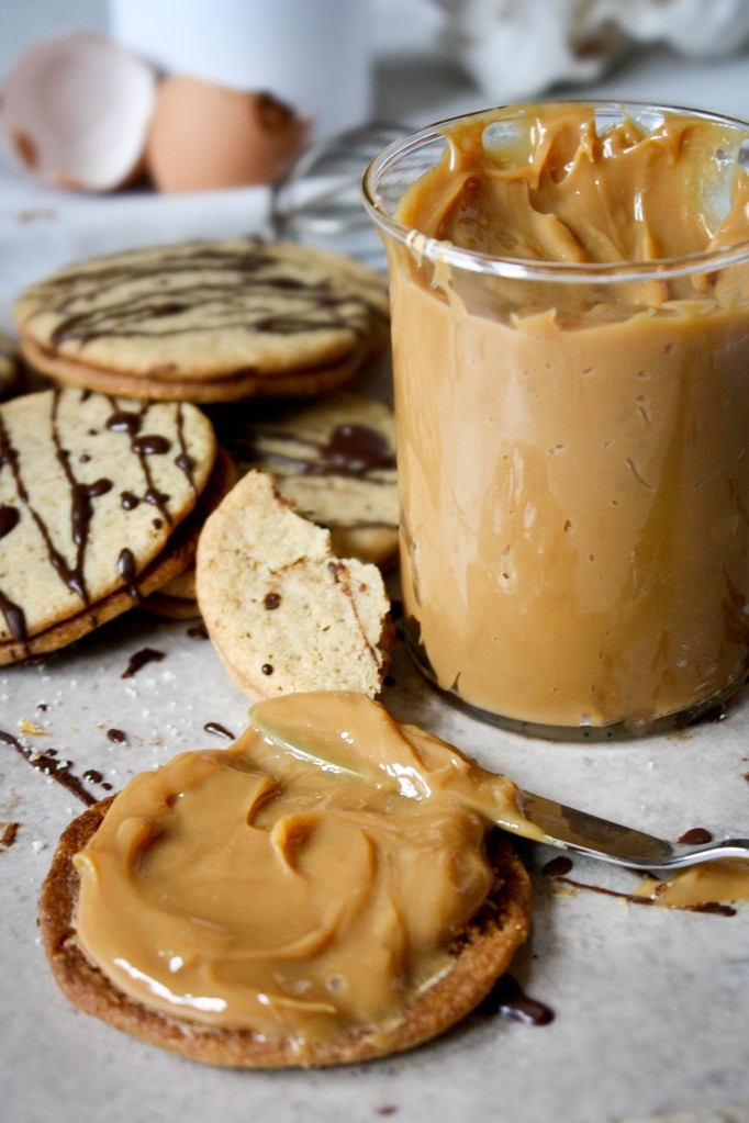 Dulce de Leche Cookies | Food. Porn. | Pinterest