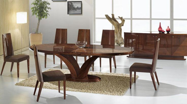 Dining Rooms - Tables, Chairs  La Rue Fine Furniture