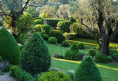 La belle jardin la casella france for Jardin 0 la fran9aise