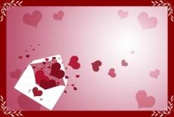 valentine letter sample for teachers