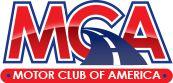 Motor Club Of America Mca Motor Club Of America Pinterest