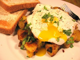PW's basic breakfast potatoes | Recipes | Pinterest