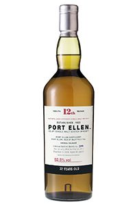 My tasting notes for the Port Ellen 12th Release (2012) are available at whiskycast.com.