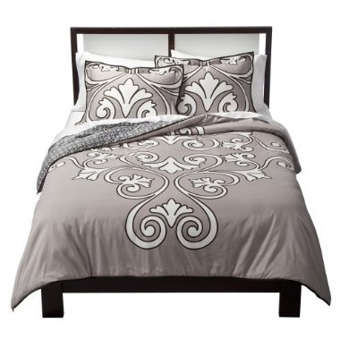 Fleur di lis comforter master bedroom inspiration - Fleur de lis bedspread ...
