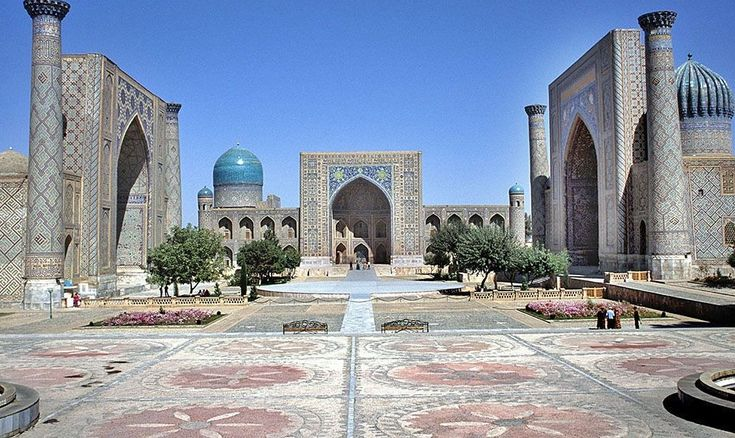 Pin by Genuie UK on The Great Silk Road Journey | Pinterest
