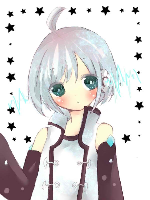 Vocaloid Piko | Vocaloid | Pinterest