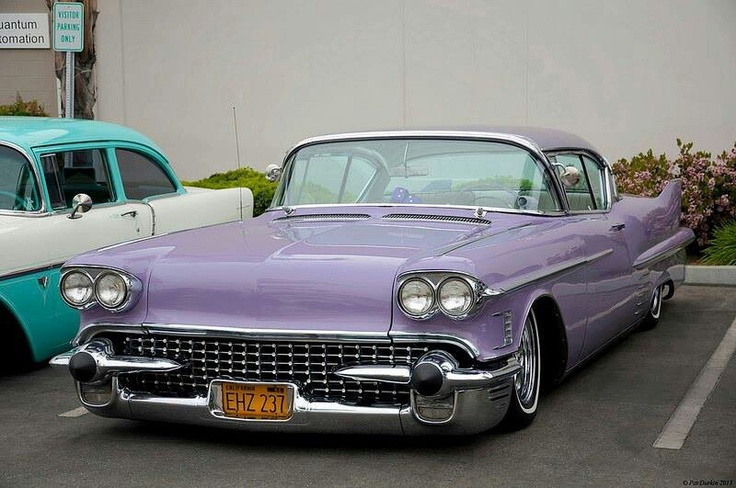 58 Cadillac Cars Pinterest