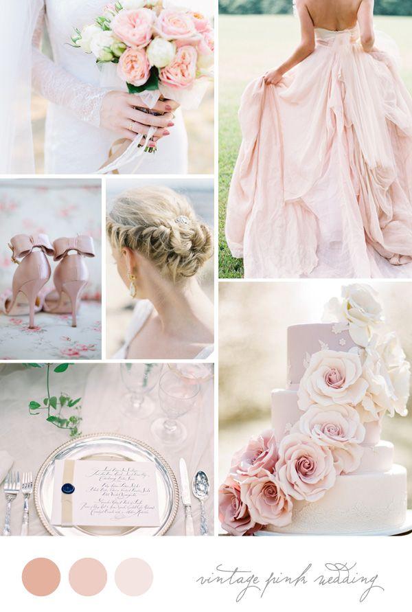 Wedding Ideas Pastel 17 Weddbook