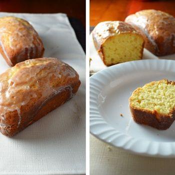 Mandarin Orange Yogurt Bread | All sweet ideas | Pinterest