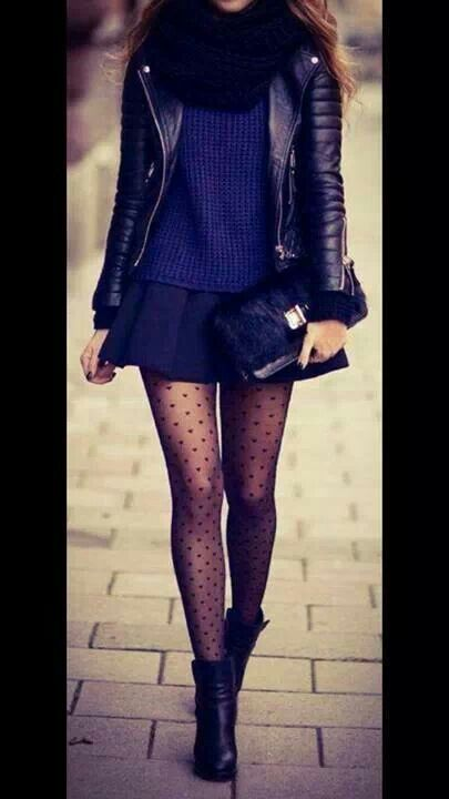 Lastest Dress Code Casual Chic Women Images