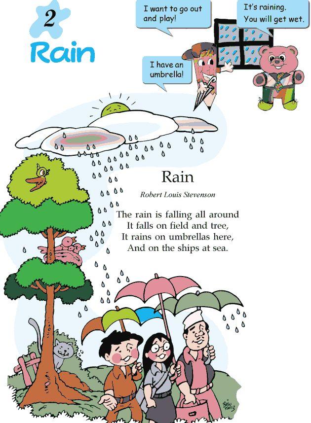 Essay rainy season children - Littlecompared.gq