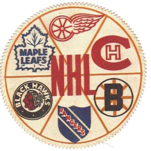 nhl original six