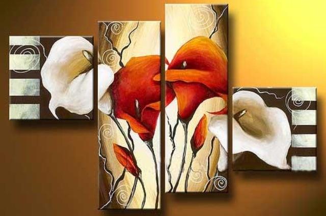 Love the multiple canvas idea painting pinterest for Multi canvas art ideas