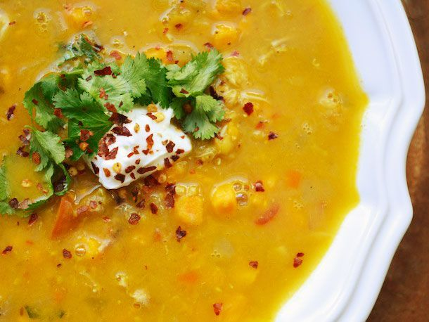 Mulligatawny Soup Recipes — Dishmaps