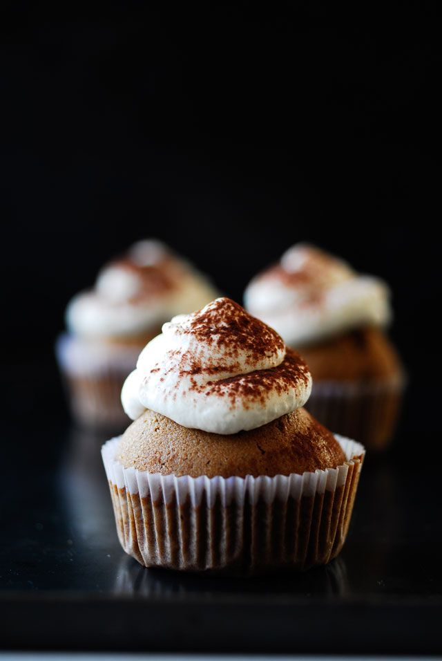 Irish Coffee Cupcakes, anyone? | Flavour Society ♥ Local | Pinterest