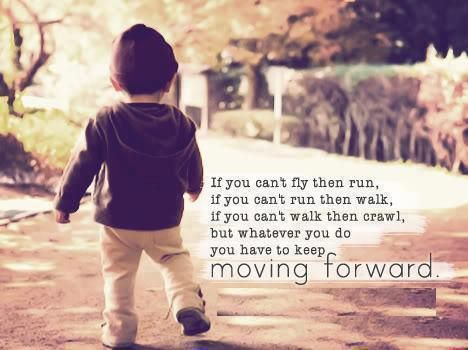moving forward quotes motivational inspirational